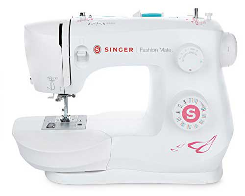 SINGER Fashion Mate 3333 Free-Arm