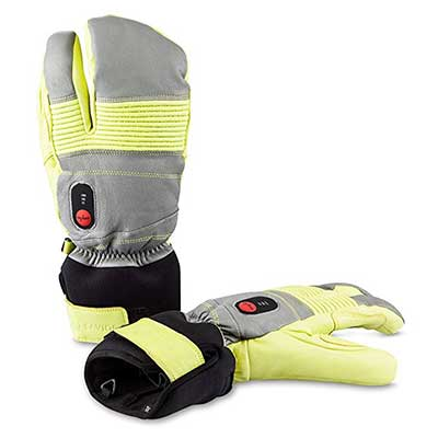 Savior Heated Gloves for Men and Women