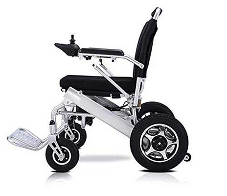 Lightweight Wheelchairs for Adults
