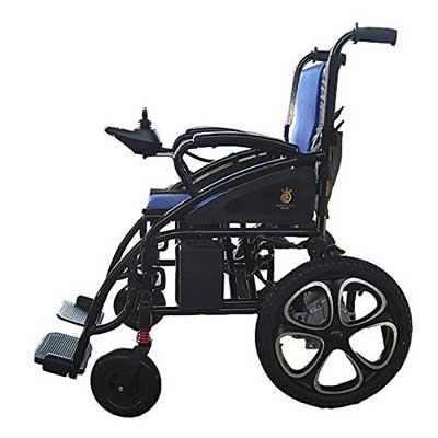 2019 Electric Wheelchairs Silla de Ruedas