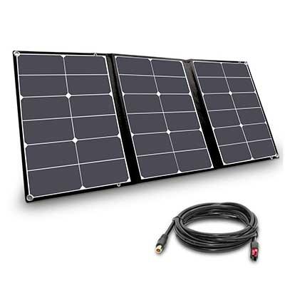 Jackery Solar Saga 60W Panel for Explorer