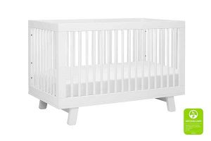 best convertible cribs reviews