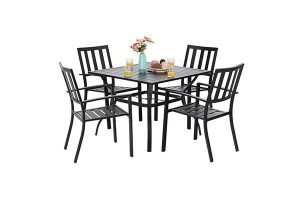 best outdoor patio dining sets reviews