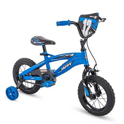 Huffy 72028 12-Inch Motox Boys Bike