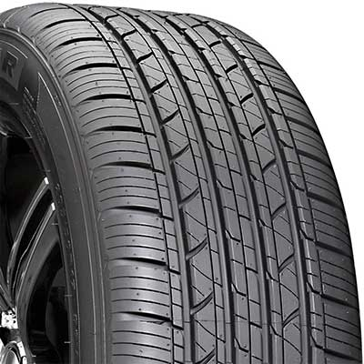 Milestar MS932 Sport All-Season Radial Tire
