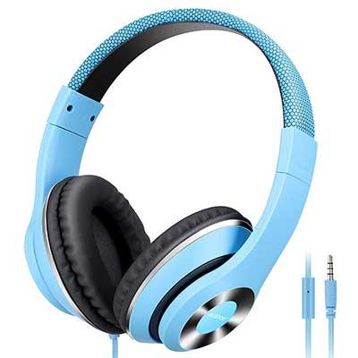 AUSDOM Over-Ear Headphones