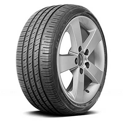 Nexen N'Fera RU5 All-Season Radial Tire
