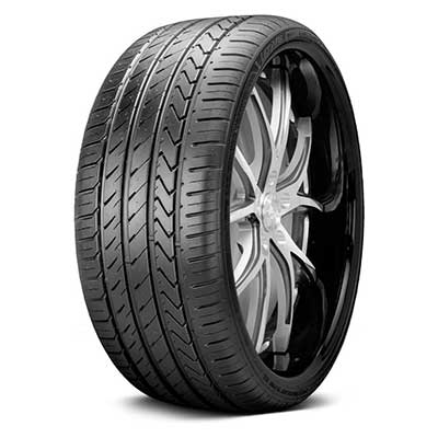 Lexani LX-Twenty all-season Radial Tire