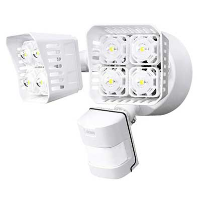 SANSI LED Security Motion Sensor Outdoor Lights