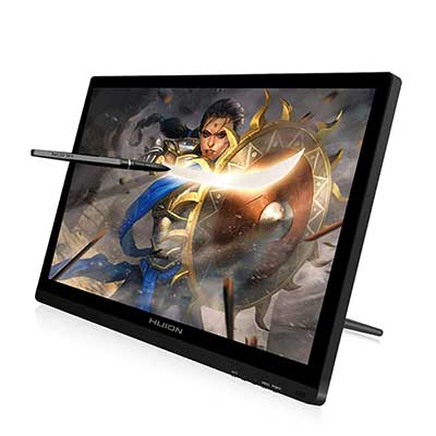 Huion GT-191 KAMVAS Drawing Tablet