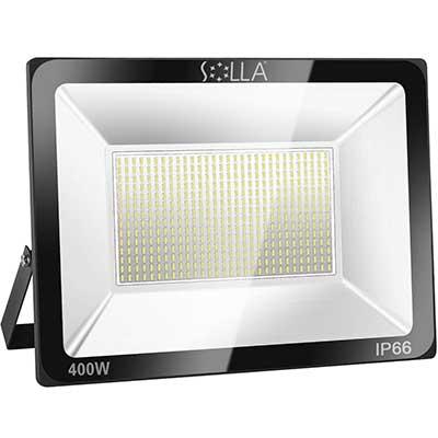 SOLLA 400W LED Flood Light