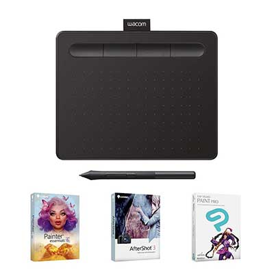 Wacom Intuos Graphics Tablet