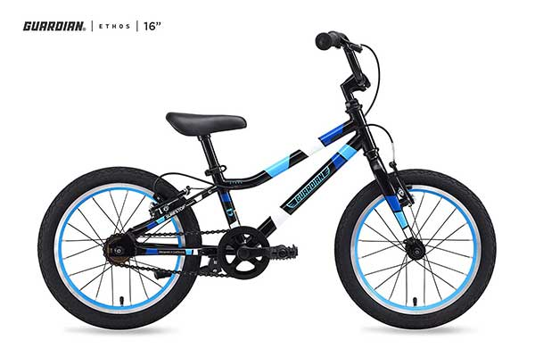 Guardian Kids Bikes Ethos