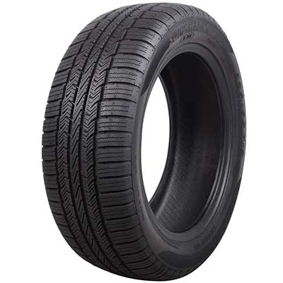 SUPERMAX TM-1 All-Season Radial Tire