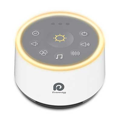 Dreamegg D1 Sound Machine