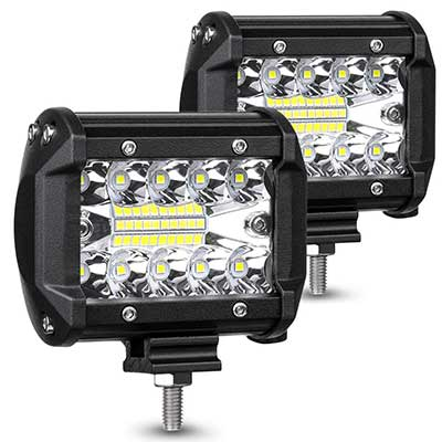 AMBOTHER LED Pod Lights