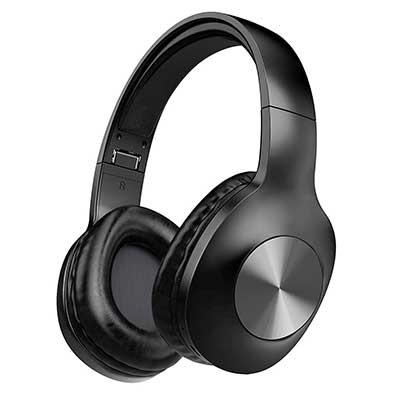 Bluetooth Headphones, Letscom Wireless Headphones