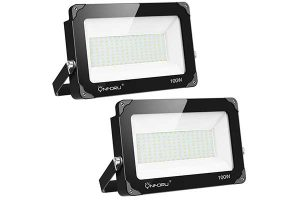 best outdoor flood lights reviews