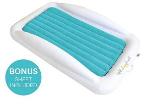 best portable toddler bed reviews