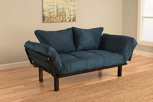 Best Futon Lounger Sit Lounge Sleep Patio Porch
