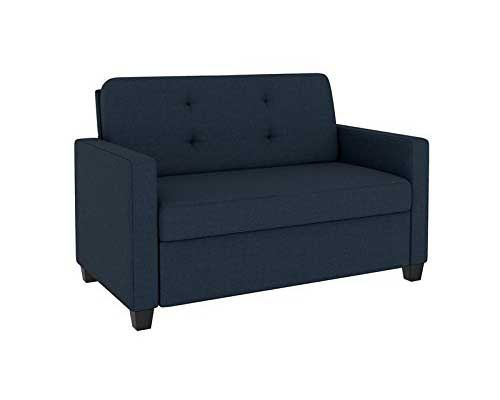 Signature Sleep Devon Sleeper Sofa with Memory Foam