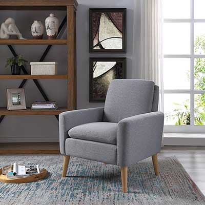 Lohoms Chair Single Sofa Comfy