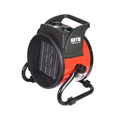 HeTR Portable Space Heater 1500 Watt