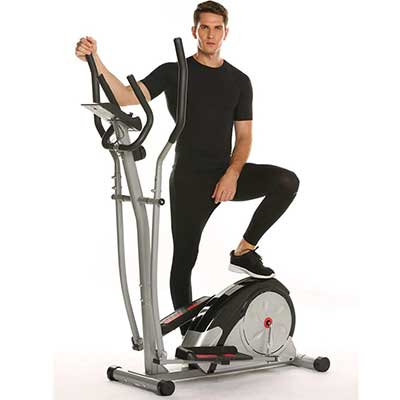 Aceshin Elliptical Trainer