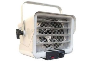 best garage heaters reviews