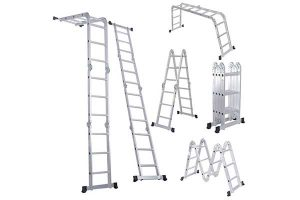 best ladders reviews