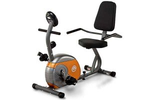 best recumbent exercise bikes reviews