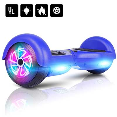LIEAGLE Hoverboard Scooter