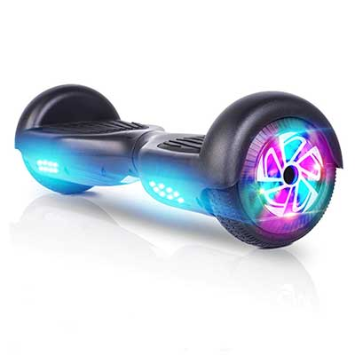 FLYING-ANT Hoverboard for Kids