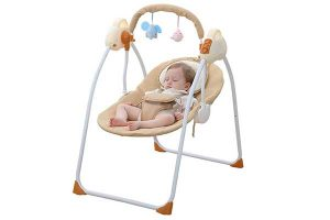 best baby swings reviews