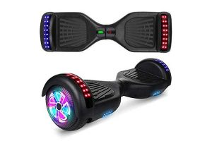 best hoverboard scooters reviews