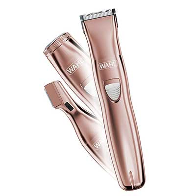 Wahl Pure Confidence Rechargeable Electric Razor