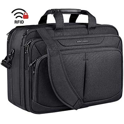 KROSER Laptop Bag 17.1