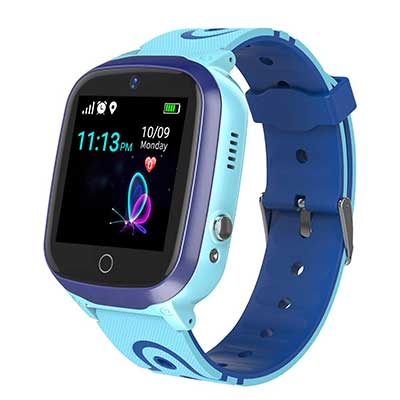 Smart Watch for Kids – Boys Girls Smart Watch