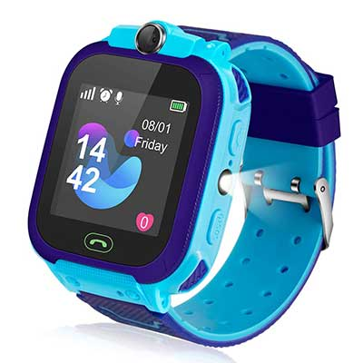 Ameiqa Kids Smart Watch