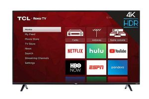 best smart tvs under 500 reviews