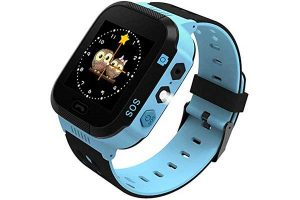 best smartwatch for kids reviews