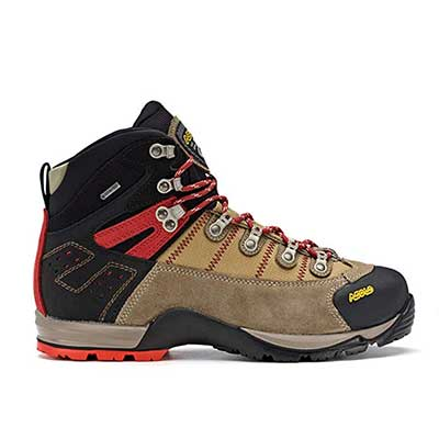 Asolo Fugitive GTX Men's Waterproof Hiking Boot