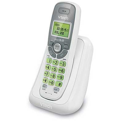 VTech Cordless Phone with Caller ID/Call Waiting