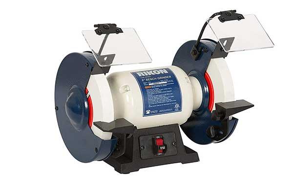 Rikon Professional Power Tools Slow Speed Bench