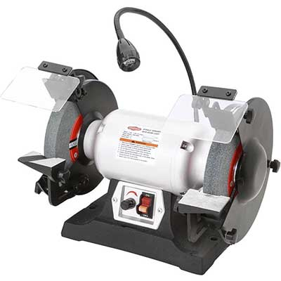 Shop Fox W1840 Variable Speed Grinder