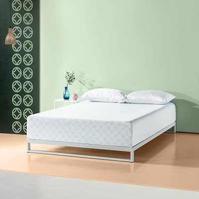 Zinus Memory Foam Mattress Queen