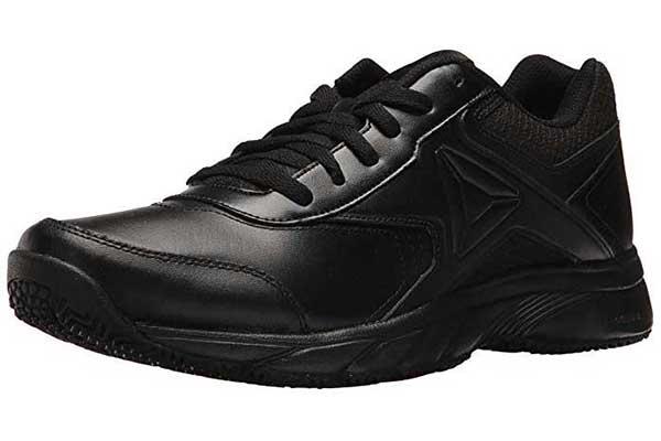 Reebok Men's Walk N Cushion 3.0 Walking Shoes