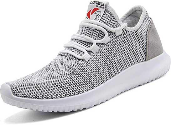 CAMVAVSR Men's Sneakers Fashion Lightweight Running Shoes