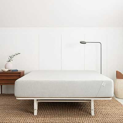 Nod Hybrid by Tuft and Needle, Adaptive Foam and innerspring 10-inch mattress