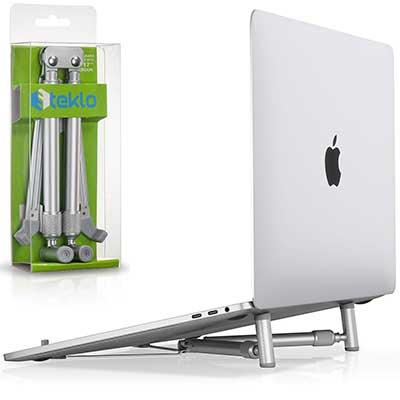 9. Steklo MacBook Pro Stand